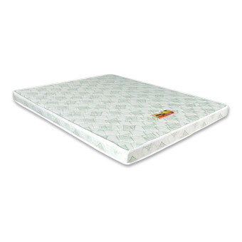 "Harga Fibre Star EASY coconut fibre mattress (Queen 5'x7"")"