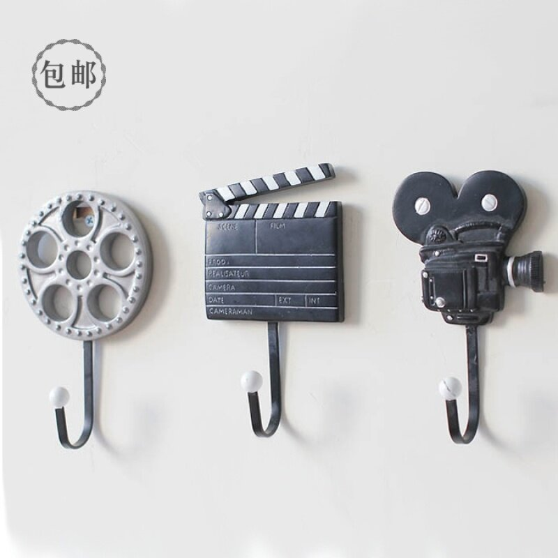 Film restaurant Photography A sets equipment props wall hook