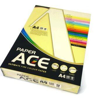Fine Colour Simili Paper A4 450 sheets 80gsm - Print AssignmentProposal