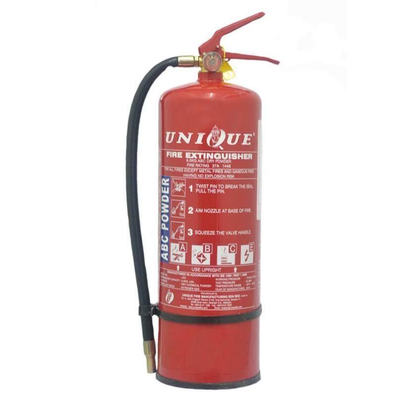 Buy Fire Extinguisher ABC Dry Powder 6KG Malaysia