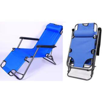 ... Buy Foldable Folding Outdoor Napping Lazy Camping Single Bed Chair  (Red) Malaysia