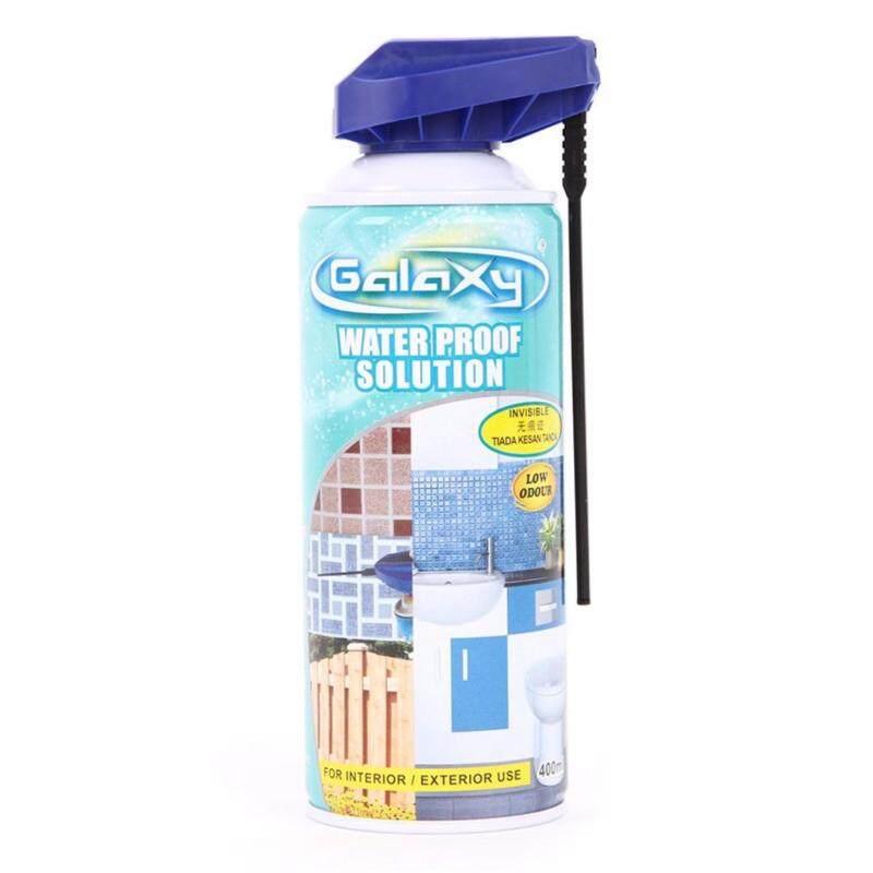 Galaxy Waterproof Solution Spray 400Ml