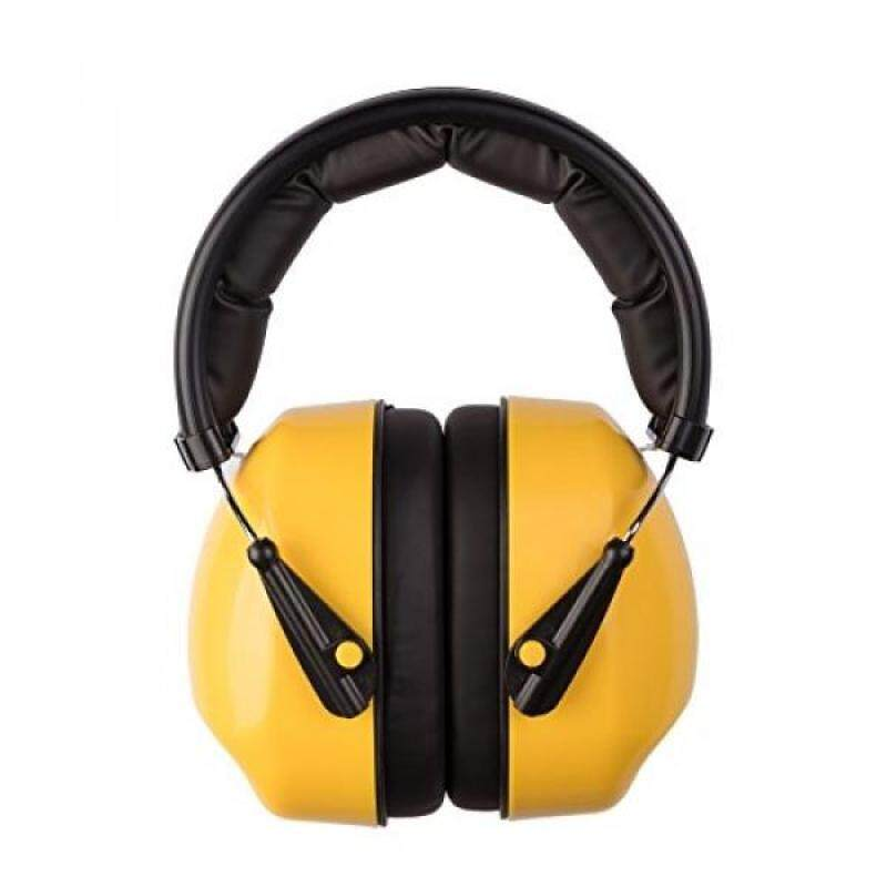 Buy Garsum Hearing Protection Safety ear muffs folding Earmuffs Very effective sound insulation and comfortable Malaysia