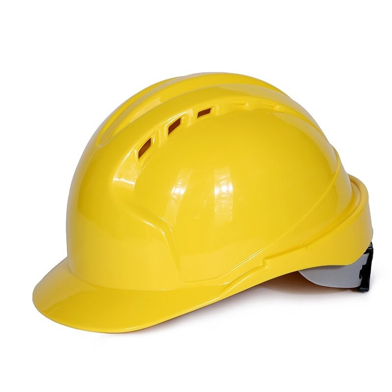 Buy Gb abs electric power construction site safety helmet safety cap Malaysia
