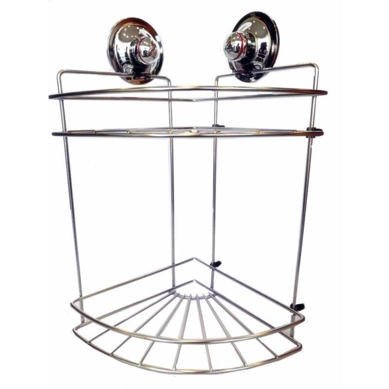 GJ-2030 Two Tier Corner Basket (Middle)