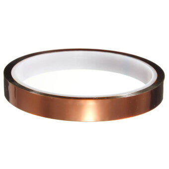 Gold Kapton Tape High Temperature Heat Resistant Polyimide 260-300?12mm x 30m - 3
