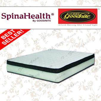 Harga Goodnite SpinaHealth Posture Spring King Mattress