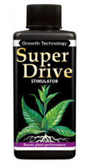 Harga Growth Technology Superdrive Stimulator 100ml (Plant GrowthStimulators - Vitamins)