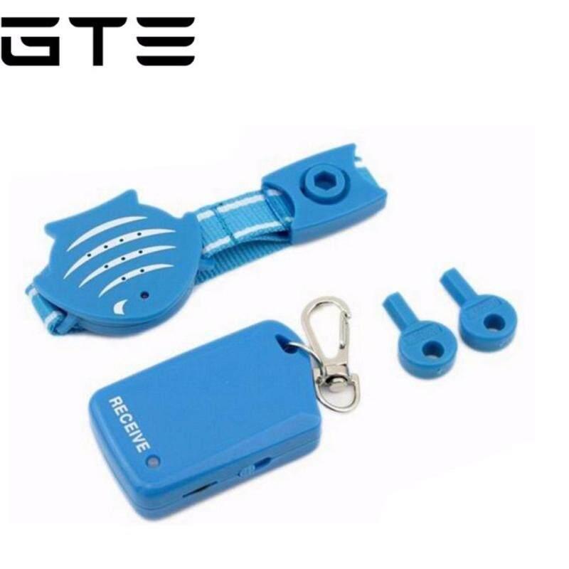 Buy GTE Kid's Anti-Lost Alarm Wristband Malaysia