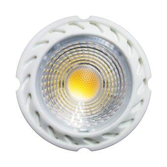 GU10 LED 7W, Ceramic, Non-Dim, Cool White - 3