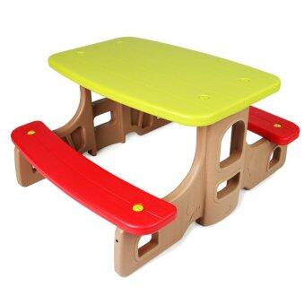 Harga Haenim (Korea) Kids Play & Picnic Table