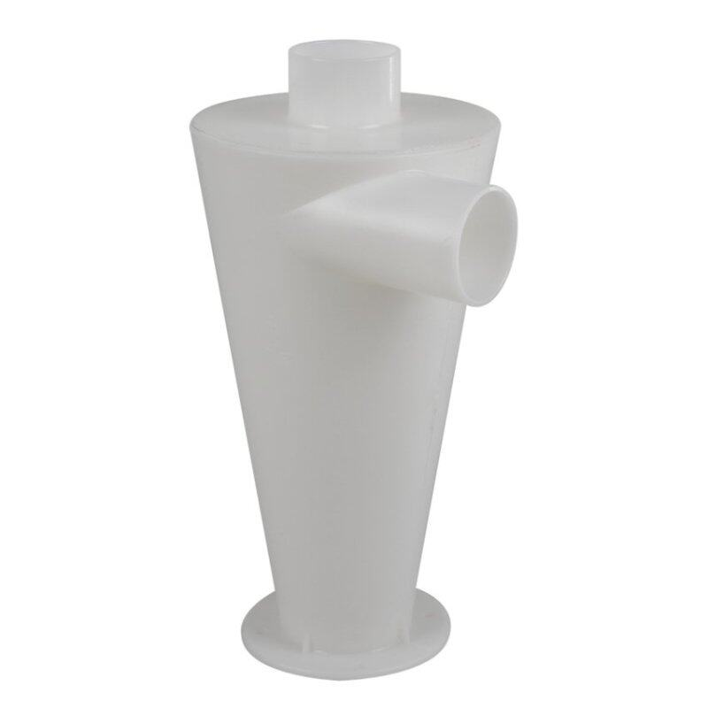 Buy HDL Cyclone Powder Dust Collector Filter (White) Malaysia