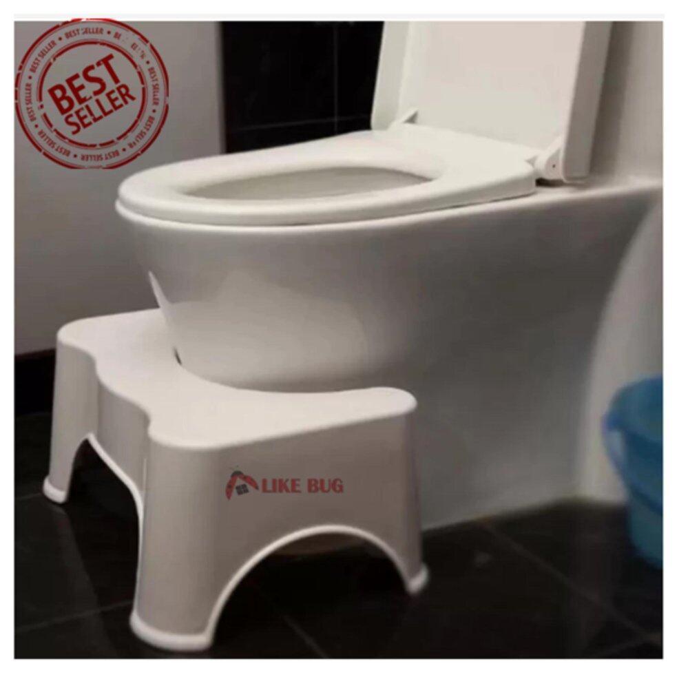& Healthy Squatty Bathroom Toilet Stool | Lazada Malaysia islam-shia.org