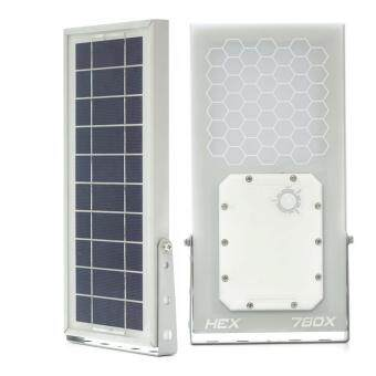Harga HEX 780X Solar Wall Light