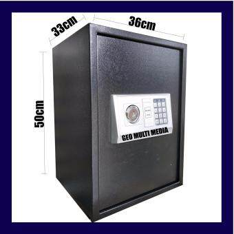 Harga HOME AND OFFICE SAFETY BOX SAFE BOX - DOCUMENT SAFE BOX