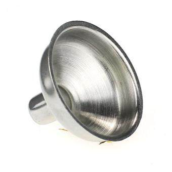 Home Kitchen Mini Stainless Steel Funnel For All Kinds Of HipFlasks