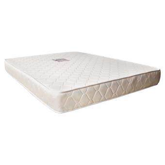 Homez Pure Foam Star 8 inch (20cm) Foam Mattress - 5 Years Warranty (Queen Size)
