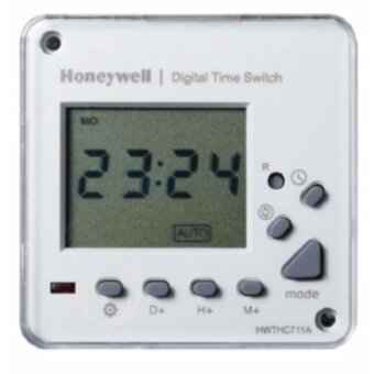 honeywell programmable timer switch manual