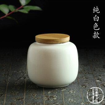 Hong Road special powder cans three models can be selected cork powder cans tea cans smoked herbal Tank Storage Tank