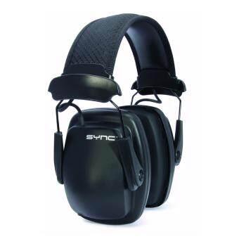 Howard Leight 1030110 Sync Noise-Blocking Stereo Earmuff - 2