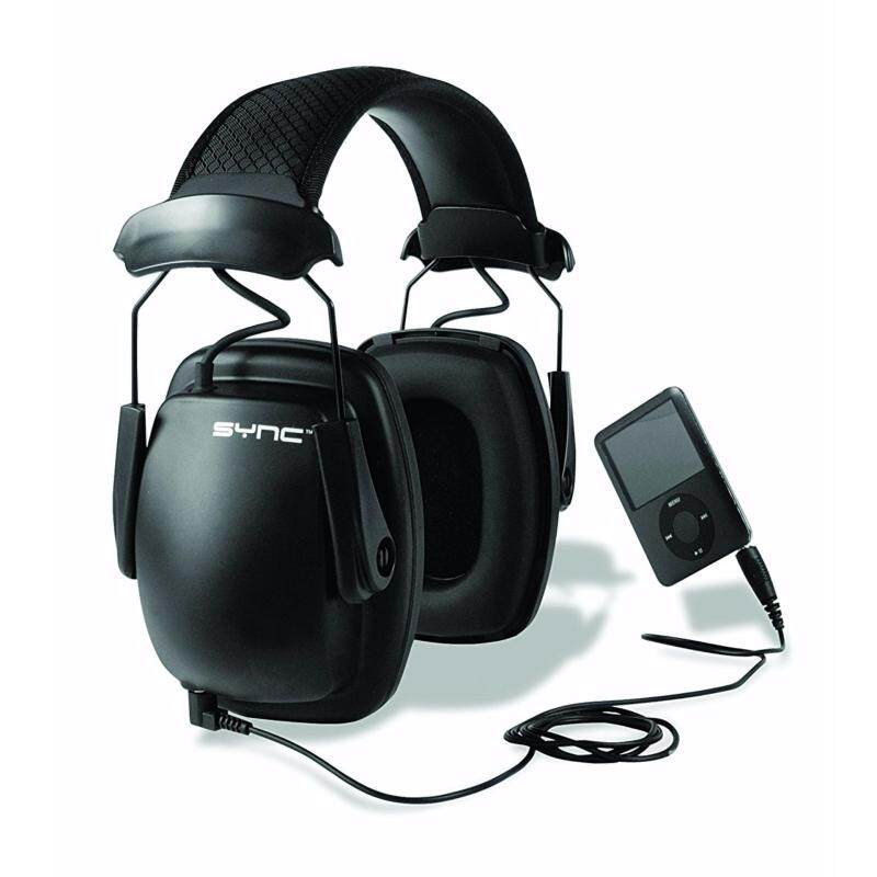 Buy Howard Leight 1030110 Sync Noise-Blocking Stereo Earmuff Malaysia