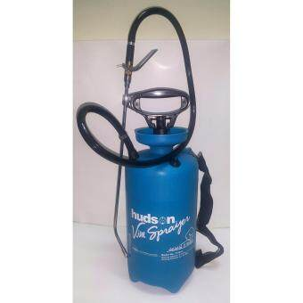 Hudson Vim Chemical Portable Pressure Sprayer Garden Spray Bottle6.5 Liter
