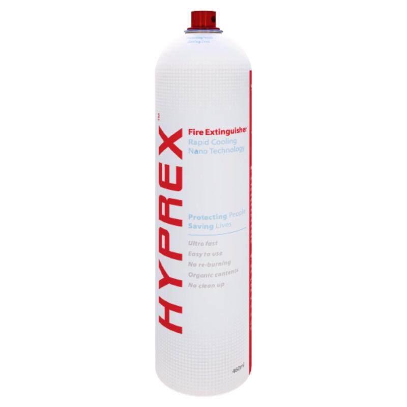 Buy HYPREX Fire Extinguisher 460ml Malaysia