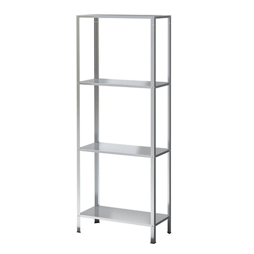 Image result for Ikea Hyllis Shelving Unit