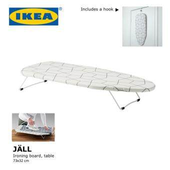 IKEA JALL Portable Space Saving Table Ironing board, table, 73x32cm