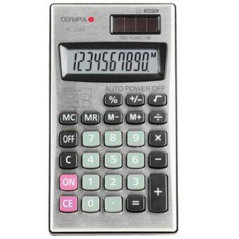Harga Olympia Electronic Calculator HL-110D