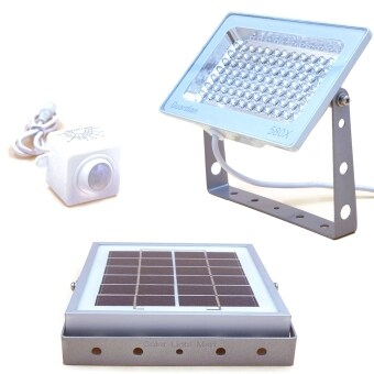 Harga Solar Guardian 580X Security Floodlight