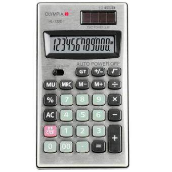 Harga Olympia Electronic Calculator HL-122D