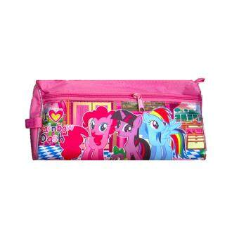 Harga My Little Pony Pencil Case (Pink)