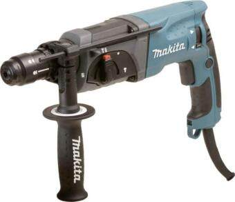 Harga Makita HR2470 780W 24mm Combination Rotary Hammer