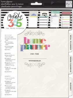 Harga CREATE 365 HOUSEHOLD DIVIDERS AND EXTENSION PAGES