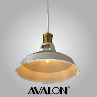 Harga Avalon Decorative Modern Pendant Light Suitable (WT9020-1)