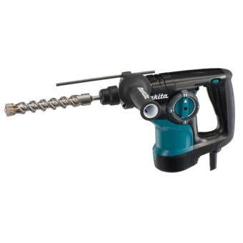 Harga MAKITA HR2810 3IN1 ROTARY HAMMER DRILL