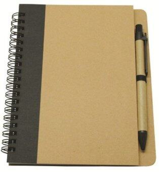 Harga Notebook With Ballpen (S0072)