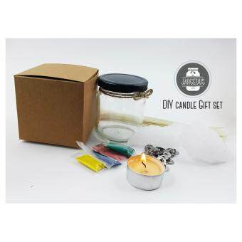 Harga DIY Candle Complete Set for Beginner