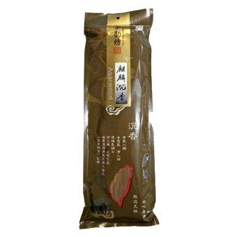 Harga Hua Yun Fang 330mm Luxury Traditional KiLin Agarwood Incense Stick