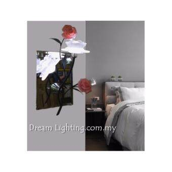 Harga Decorative Wall LED Lights New Arrival Dream Lighting