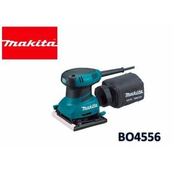 Harga BO4556 4in Makita Finishing Sander 200W 240V