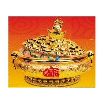 Harga God Of Fortune Chinese New Year Candy Box (M)