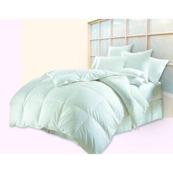 Harga Ann Taylor Continental Quilt-King