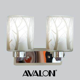 Harga Avalon Decorative Wall Light Suitable For Bed room Cafe Bar Lighting,corridor and other (PE-A370-2W)