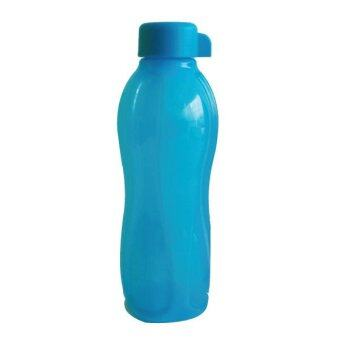 Harga Tupperware ECO Bottle 500ml Blue