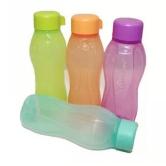 Harga Tupperware Eco Bottle (4) 310ml