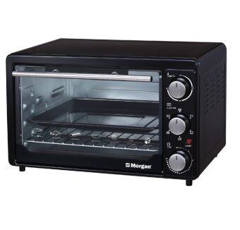 Harga Morgan Electric Oven MEO-HC25C (25L) (NEW 2014)