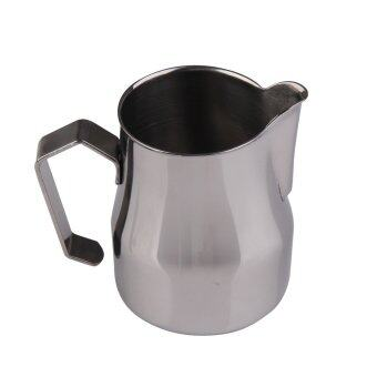 Harga Stainless Steel Coffee Shop Espresso Milk Latte Art Frothing Jug 350CC