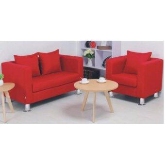 Harga Home and Living: Sitting Room Concept Furniture (1) Seater Soft and Comfortable - Sofa Design